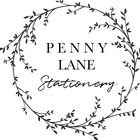 PennyLaneStationery Pinterest Account