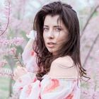 FloraFlaherty Pinterest Account
