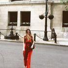 Kendall Garrett | Fashion Pinterest Account