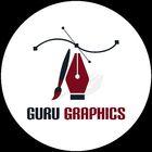Guru Graphics's Pinterest Account Avatar