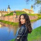 Sveta Kom's Pinterest Account Avatar