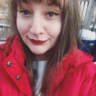 Kate Curtis's Pinterest Account Avatar
