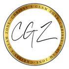 Chrissy's Glam Zone Pinterest Account