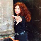 Yvonne Sotomayor's Pinterest Account Avatar