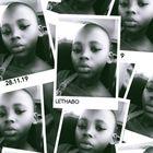 Lethabomagongoa instagram Account