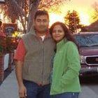 Nandita Bharadwaj Pinterest Account