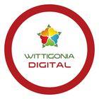 WITTIGONIA digital Pinterest Account