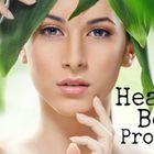 El Sanar Beauty  Pinterest Account