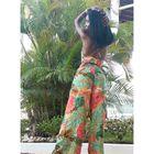 Ivouwya Kamala Nesbeth instagram Account