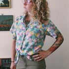 Amanda | Hand Embroidery + DIY Blogger Pinterest Account