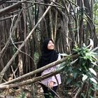 Fatin Najwa Ruslee instagram Account