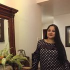 Garima Lal Pinterest Account