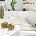 Le Jardin des Matières Pinterest Account