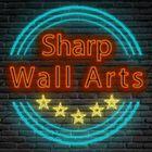Sharp Wall Arts Pinterest Account