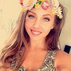 Rachel Popwell instagram Account