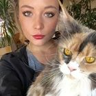 Charís de la Fleur Pinterest Account