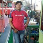 Arildo Pereira Pinterest Account