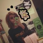 Lauren Hudson Pinterest Account