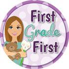 First Grade First's Pinterest Account Avatar