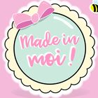 MADE IN moi