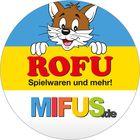 ROFU Kinderland instagram Account