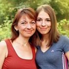 Natalia Khudova Pinterest Account