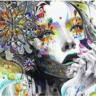 Nadia Mikhaylova Pinterest Account