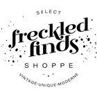 Freckled Finds Shoppe Pinterest Account
