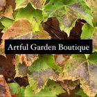 Artful Garden Boutique Pinterest Account