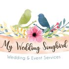 My Wedding Songbird | Wedding Planner's Pinterest Account Avatar