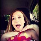 Skylar Blackwell Pinterest Account