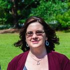 Mandy / Christian Blogger / Chronic Pain / Encourager's Pinterest Account Avatar