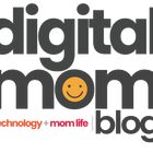 Digital Mom's Pinterest Account Avatar