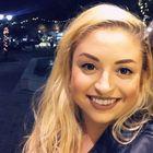 Kaitlyn Lee's Pinterest Account Avatar