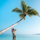Jetset Christina - Luxury Travel & Lifestyle Influencer's Pinterest Account Avatar