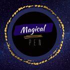 Magical PEN ✨ Pinterest Account