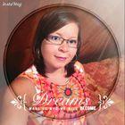 Larissa Valentin Pinterest Account