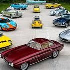 Car Collection Pinterest Account