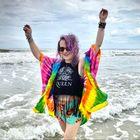 Wild Gypsy's Pinterest Account Avatar