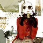 Elena Orishnya Pinterest Account