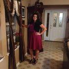 Heidi Trejo Pinterest Account