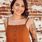 Kayla Holliman's Pinterest Account Avatar