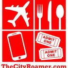 The City Roamer Pinterest Account