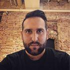 David Mastrangelo instagram Account
