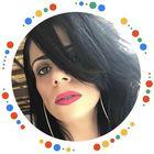 Carina Brandão Pinterest Account