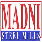 Madni Steel Mills Pinterest Account