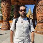 Jodal Rachid's Pinterest Account Avatar