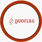 Duo Flag Pinterest Account