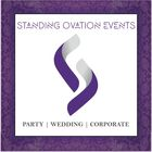 Standing Ovation Events Pinterest Account