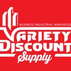 Variety Discount Supply Pinterest Account